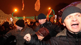 В Минске продолжают задерживать белорусских оппозиционеров, причастных к декабрьским беспорядкам