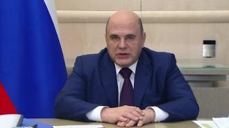 Мишустин оценил ситуацию с коронавирусом в России