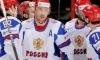 Чемпионат мира по хоккею: Россия проигрывает тренеру СКА после голов форварда Трактора