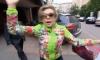 Гламурный оппозиционер Божена Рынска предложила насмерть травить шумных детей зарином