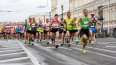 """В марафоне """"Белые ночи"""" приняли участие почти 10 тысяч б..."""