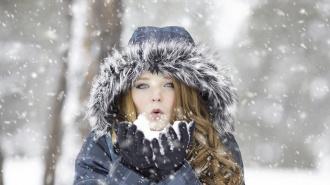 Синоптики рассказали, когда ждать снежную зиму в Петербурге и Ленобласти