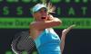 Шарапова из-за травмы пропустит итоговый турнир WTA в Стамбуле