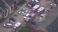 Стрельба в Техасе: трое убиты, двое в критическом ...