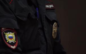 В Петербурге из-за COVID-19 скончались шестеро полицейских