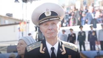 Ветераны-участники парада Победы в Петербурге прошли вакцинацию от коронавируса