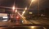 На проспекте Энгельса в аварии пострадал 60-летний мужчина