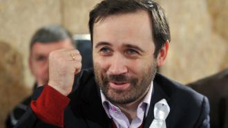 """Депутат Пономарев отказался возвращать деньги """"Сколково"""""""