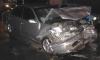 """Жертвами пьяного водителя на """"Саабе"""" стали два автомобиля"""
