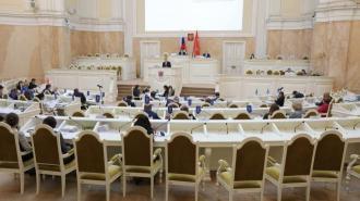 В Петербурге продлили налоговые каникулы для предпринимателей