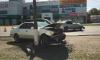 В Хабаровске пьяная женщина полицейский устроила ДТП с пострадавшими
