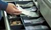 В Купчино кассирша-стажер автосервиса вышла «покурить» и исчезла вместе с 270 тыс рублей