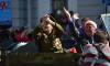 Военный оркестр ЗВО начал репетицию парада в честь освобождения Ленинграда от блокады