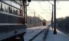 РЖД и Минкомсвязь намереныпокрыть сотовой связьюжелезнодорожную сеть от Петербурга до Москвы
