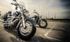 Спасателей Петербурга пересадят на мотоциклы