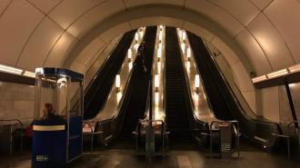 Власти Петербурга намерены переделать схему метро за 15 млн. рублей