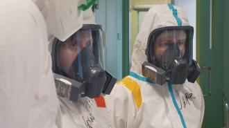 Темпы вакцинации от COVID-19 населения Петербурга будут увеличиваться