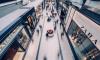 В Петербурге посещаемость торговых центров снизилась на 30%