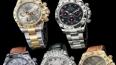 У москвича украли коллекцию наручных часов за 6 млн