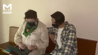 """Прокурор запросил два года """"домашней химии"""" для Тимы Белорусских"""