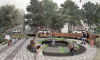 На Мытнинской улице благоустроят сквер