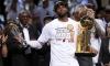 Майами Хит стал чемпионом НБА