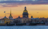 Синоптики:Петербург может побить очередной температурный рекорд