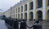 С 18 марта Гостиный двор переходит на укороченный режим работы