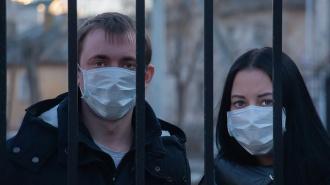 В Петербурге привлекли к административной ответственности петербуржца, который нарушил самоизоляцию