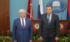 Полтавченко договорился о поставках мяса с президентом Серибии Милорадом Додиком