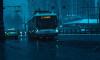 В новогоднюю ночь жителей Ветеранов домой отвезет  троллейбус №37