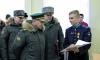 В Петербурге Шойгу потребовал построить на территории Военного института физкультуры спорткомплекс