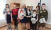 В Выборгском районе определили лучших юных экскурсоводов