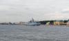 В Северной столице стартовал парад ВМФ