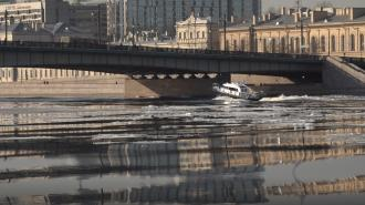 Петербургские мосты готовы к сезону навигации 2021 года