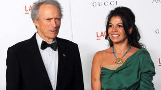 Клинт Иствуд расстался со второй женой после 17 лет брака