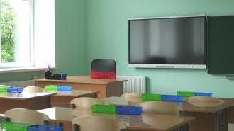 Школа № 777 получит в распоряжение 14 домов