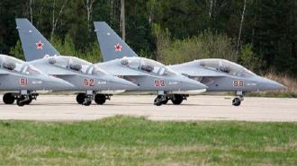 Минобороны рассматривает вариант поставок УБС Як-130 на вооружение морской авиации ВМФ РФ