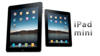 iPad Air и iPad mini поступят в продажу в России 15 ноября