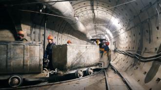 Губернатор заявил, что строить петербургское метро должна одна компания
