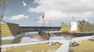 Губернатор подтвердил планы по созданию музея на Охтинском мысу