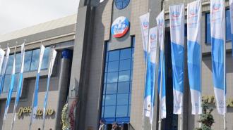 На ПМЭФ-2013 Петербург заработал 130 млрд рублей