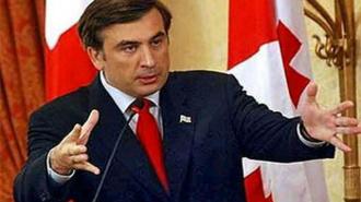 В Грузии объявили в розыск экс-президента Михаила Саакашвили