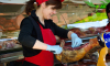 Французские мясники просят защитить их от вегетарианцев