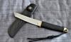 В Ленобласти 21-летняя девушка напала на возлюбленного с ножом