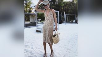 Подписчики Собчак в Instagram обеспокоены ее сильным похудением