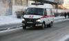 В лобовом ДТП в Ломоносовском районе тяжело пострадал маленький мальчик