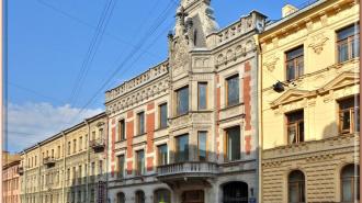 Фасады РГИСИ будут отреставрированы