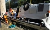 Российские туристы попали в ДТП в Турции: пятеро пострадали