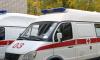 Водителя иномарки госпитализировали в тяжелом состоянии после ДТП на Дунайском